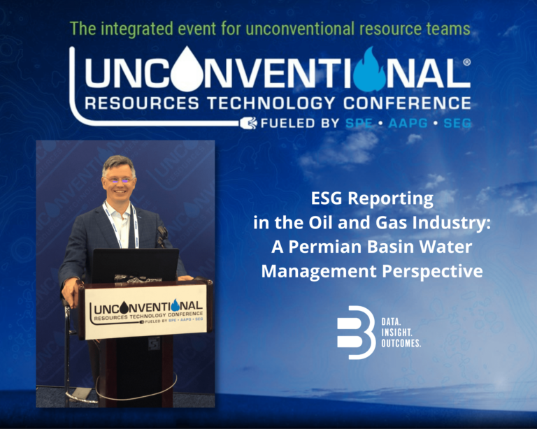 URTeC: Unconventional Resources Technology Conference 2021 - logo and picture with guest speaker